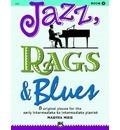 Jazz, Rags & Blues, Bk 2
