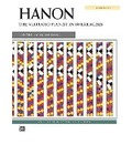 Hanon -- The Virtuoso Pianist in 60 Exercises