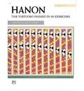 Hanon -- The Virtuoso Pianist in 60 Exercises