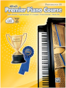Premier Piano Course Performance, Bk 1b