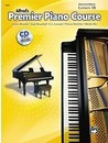 Premier Piano Course Lesson Book, Bk 1b