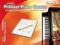 Premier Piano Course Theory, Bk 1a