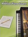 Premier Piano Course Theory, Bk 2b