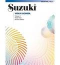 Suzuki Violin School: v.2