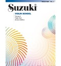 Suzuki Violin School: v.3