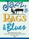 Jazz, Rags & Blues, Bk 3