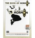 The Book of Mormon -- Sheet Music from the Broadway Musical