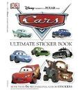 Cars Ultimate Sticker Book