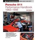 Porsche 911 Performance Handbook, 1963-1998