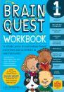 Brain Quest Workbook Grade 1