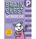Brainquest Pre-K Workbook Ages 4-5