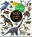 Playbac Sticker Book: Dinosaurs