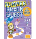 Summer Brain Quest Get Ready for 3rd Grade