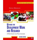Methods for Development Work and Research