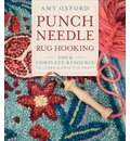 Punch Needle Rug Hooking