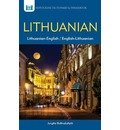 Lithuanian-English / English-Lithuanian Dictionary & Phrasebook