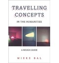 Travelling Concepts in the Humanities