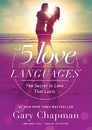 The 5 Love Languages Audio CD