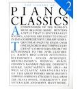 The Library Of Piano Classics Book 2