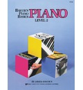 Bastien Piano Basics: Piano Level 2