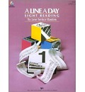 A Line a Day: Sight Reading, Level 1 (Bastien Piano Basics)