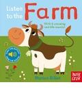 Listen to the Farm