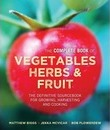 Matthew Biggs's Complete Book of Vegetables