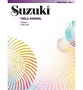 Suzuki Viola School, Vol 1