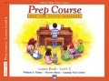 Alfred's Basic Piano Prep Course Lesson Book, Bk a