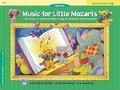 Music for Little Mozarts Music Workbook, Bk 2