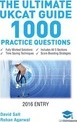 The Ultimate UKCAT Guide - 1000 Practice Questions