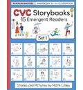 CVC Storybooks