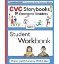 CVC Storybooks SET 1 Student Workbook