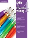 Skills for Effective Writing Level 4 Student's Book