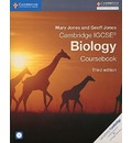 Cambridge IGCSE (R) Biology Coursebook with CD-ROM