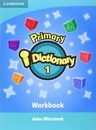 Primary i-Dictionary Level 1 Starters Workbook and CD-ROM Pack