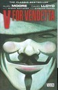 V For Vendetta New Edition TP
