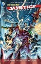 Justice League Vol. 2