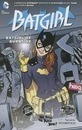 Batgirl Vol. 1 The Batgirl of Burnside (The New 52)