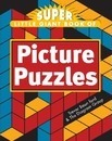Super Little Giant Book of Picture Puzzles