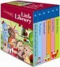 """""""In the Night Garden"""": Little Library"""