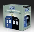 Doctor Who Collection Three: The Lost TV Episodes (1966-1967)