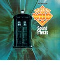 Doctor Who Sound Effects (Vintage Beeb)