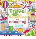 Pocket Doodling and Colouring - Travel