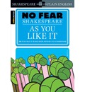As You Like It (No Fear Shakespeare)