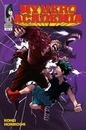 My Hero Academia, Volume 9
