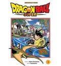 Dragon Ball Super, Vol. 3