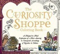 The Curiosity Shoppe Coloring Book