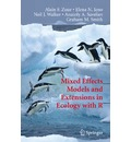 Mixed Effects Models and Extensions in Ecology with R