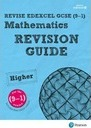 REVISE Edexcel GCSE (9-1) Mathematics Higher Revision Guide (with online edition): REVISE Edexcel GCSE (9-1) Mathematics Higher Revision Guide (with online edition) Higher